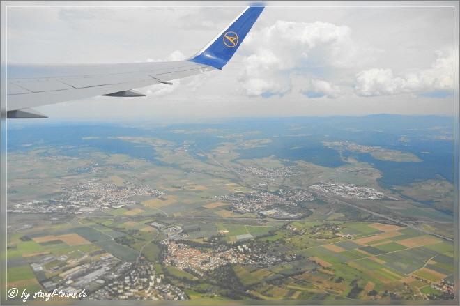 Frankfurt Las Vegas Flug