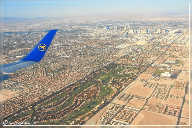 Frankfurt Las Vegas Direktflug