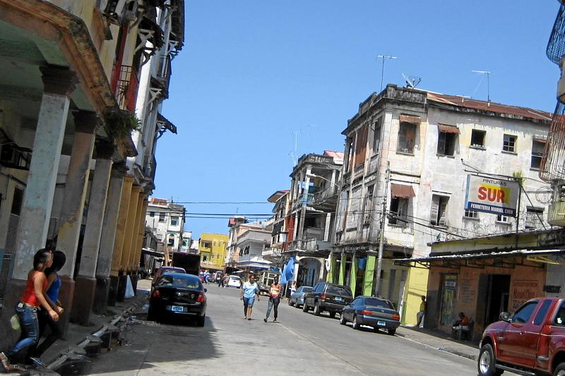 Aida Tours Panama